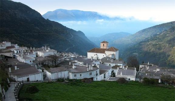 Alpujarra Grenade Espagne