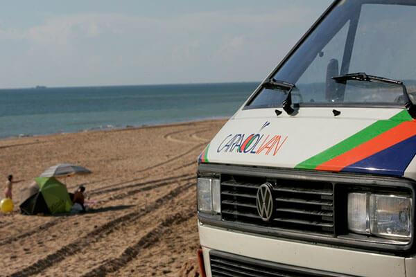 Andalucía en Abril Caracolvan