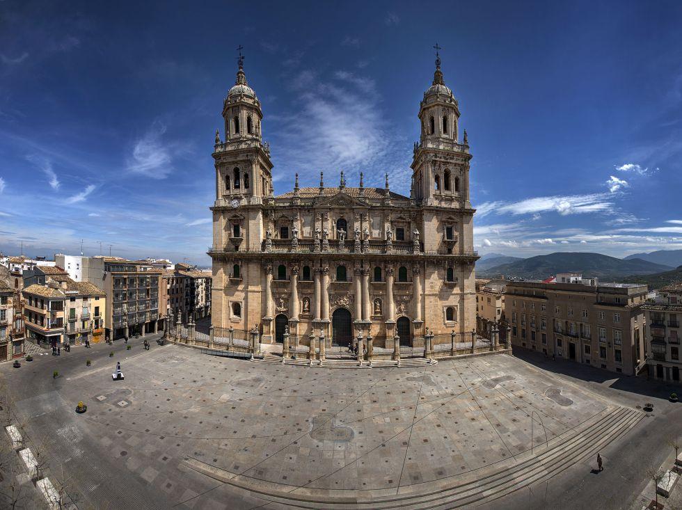 Jaén, Andalucía.