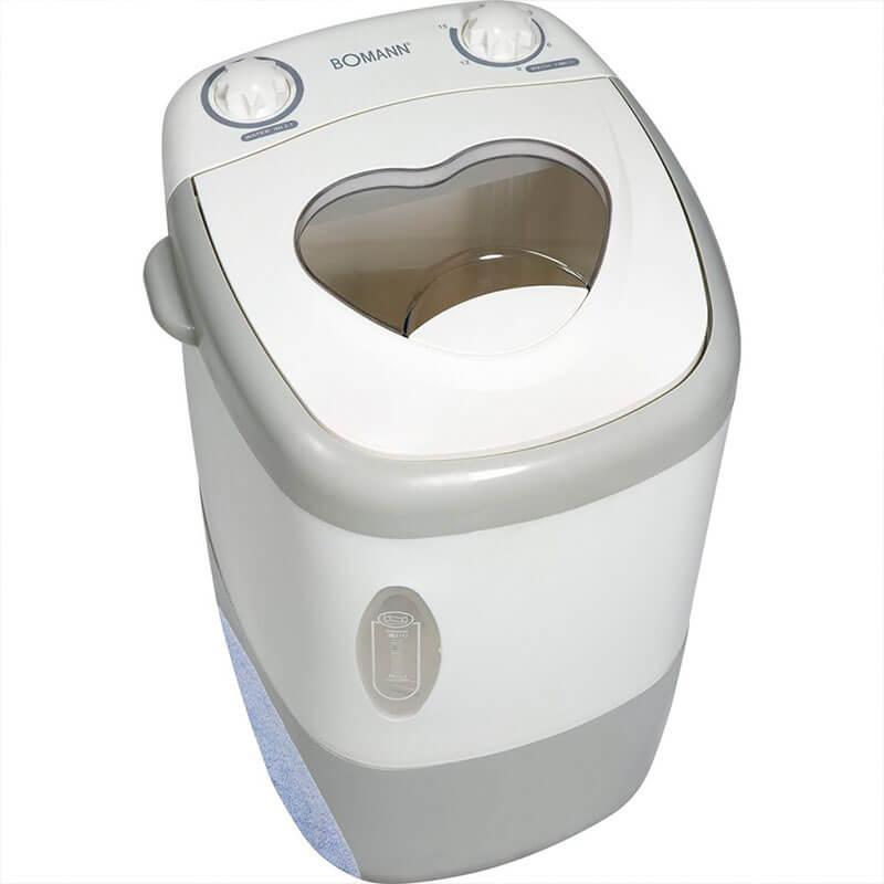 lavadora portátil bomann