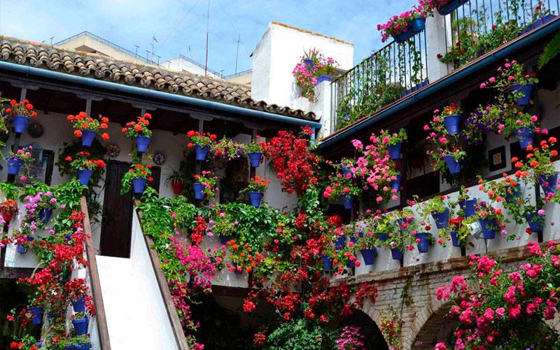 Patios de Córdoba Andalucía