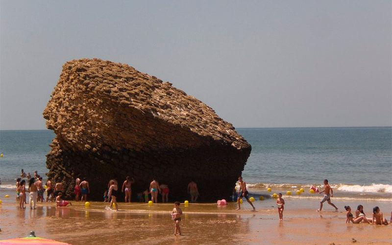 Playa Matalascañas Huelva