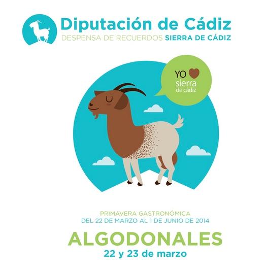 Algodonales, Sierra de Cádiz, Andalusia, Spain