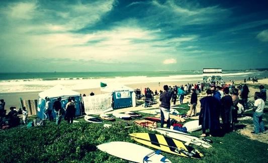Spot Surf Surge espagne