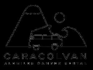 Alquiler Camper Rental - Caracolvan