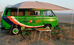 awning camper