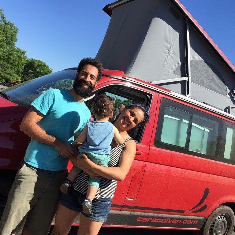 12.Victor Rosa y familia, Granada. Junio 20161024x768